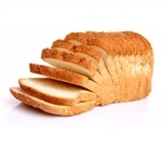 Bread (from wheat)