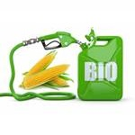 Bio-ethanol (from maize)