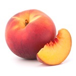 Peach or Nectarine