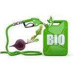 Bio-ethanol (from sugar beet)